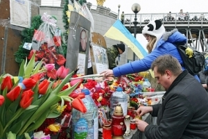 Музей Майдану пропонує визнати нацпам'яткою алею Героїв Небесної Сотні