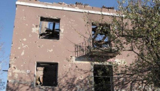 La situation dans le Donbass : les combattants tirent sur Avdiivka