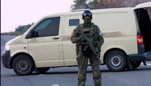 Deux otages ukrainiens pourraient être échangés prochainement