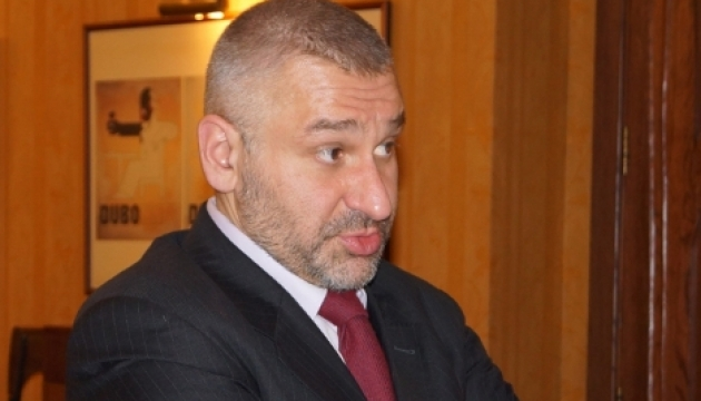 Feygin asks Merkel, Macron for protection from persecution in Russia