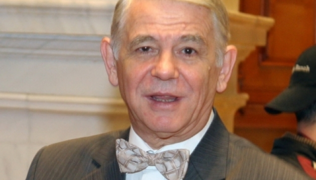 Romania ready to help Ukraine in education sphere