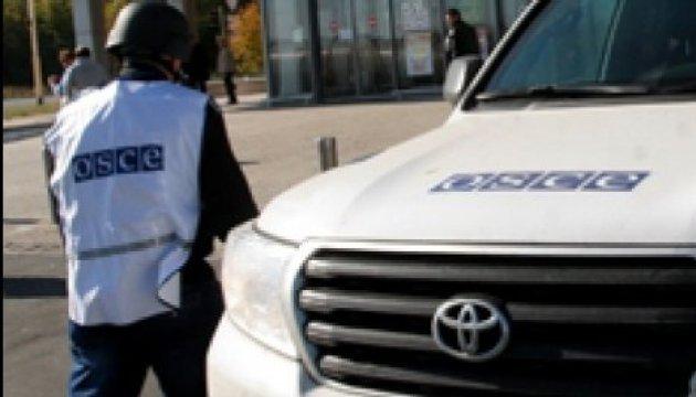 Ostukraine: OSZE steigert Zahl der Beobachter auf 800