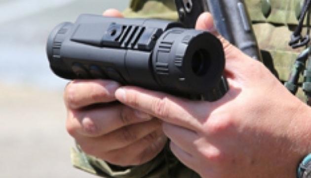 Україна імпортує озброєння на $1,5 мільярда