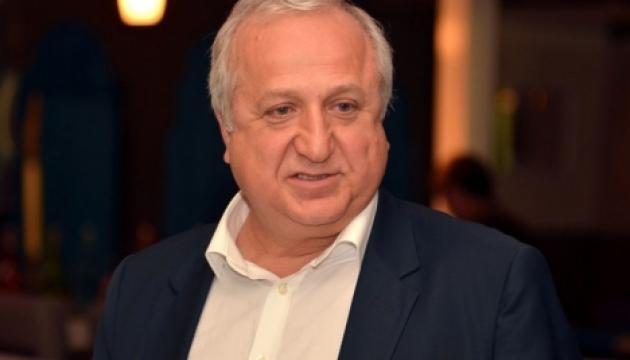 Голова Представництва ЄБРР в Україні очолив Номінаційний комітет