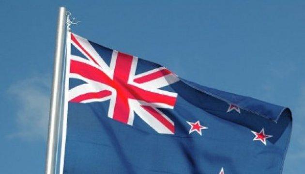 La diáspora ucraniana insta a Nueva Zelanda a imponer sanciones a Rusia