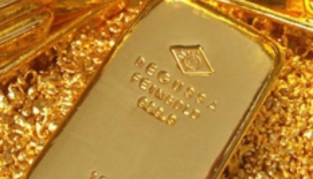 В Россия кассир вынесла из банка 9,5 кг золота
