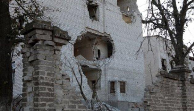 Ostukraine: Die meisten Angriffe des Feindes gab es im Raum Luhansk