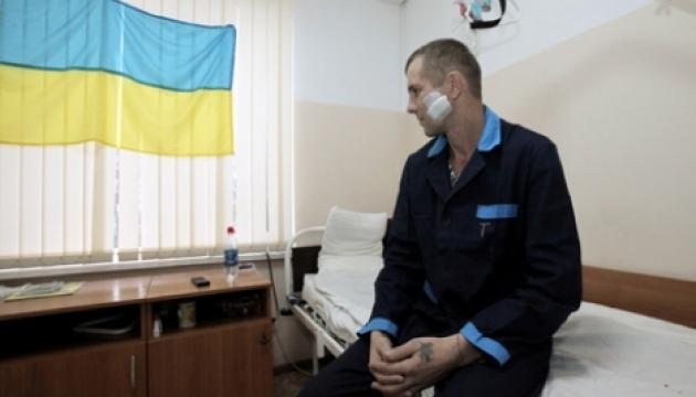 Наразі 12 бійців АТО лікуються за кордоном