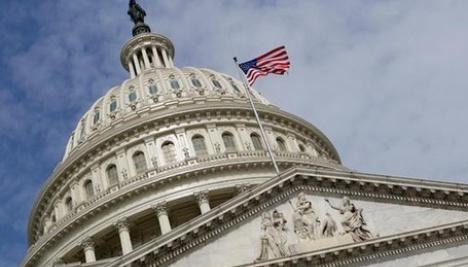 Палата представителей США поддержала законопроект с $250 млн для обороны Украины