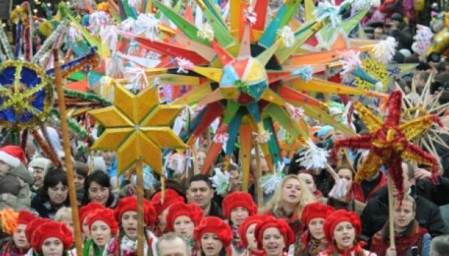 Українці в Австралії колядуватимуть для воїнів АТО