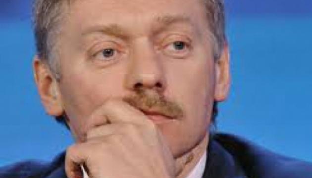 Peskov: Putin no planea por ahora una conversación con Zelensky