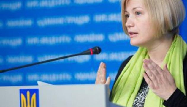 Herachtchenko : Moscou ne s'intéresse pas aux Russes disparus dans le Donbass