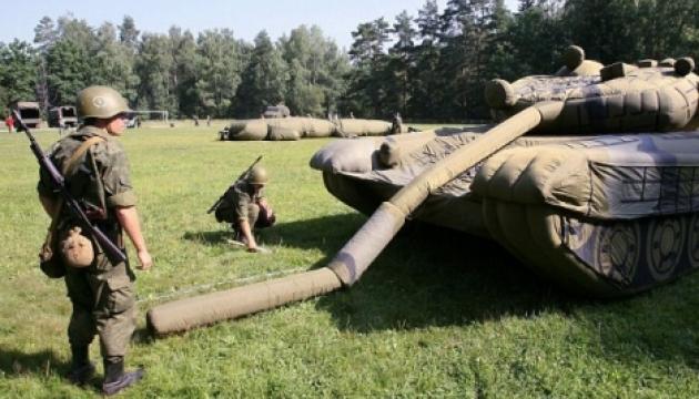 Блеф  перевооружения: Триллионы попилены,а воевать будет нечем