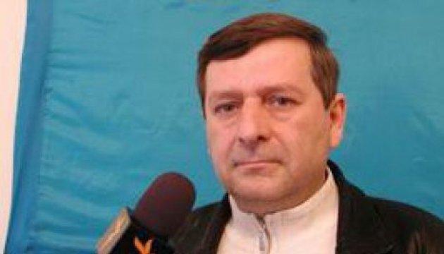 """Politischer Prozess auf der Krim: """"Staatsanwaltschaft"""" fordert acht Jahre Haft für Achtem Tschijgos"""