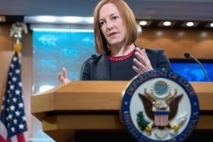 Байден поки не планує візитів за кордон – Білий дім