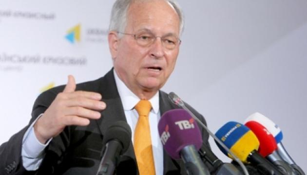 Ішингер: Росія слабка, її дії в Україні провальні