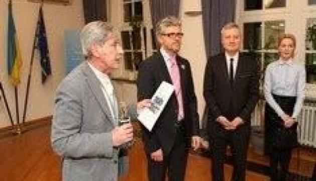 Фонд Ігоря Янковського представив Український Кінематограф на Берлінале 2015