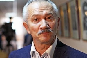 Pynzenyk becomes member of Supervisory Board of Ukraine's Main Gas Pipelines