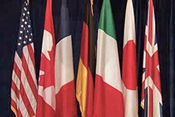 G7 Ambassadors support plans to reform and develop infrastructure in Ukraine