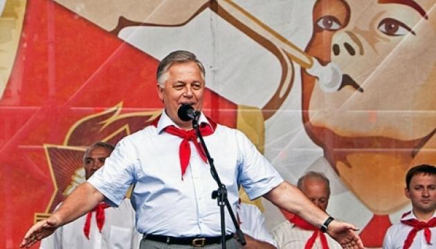 """Симоненко не удалось через суд """"просочиться"""" в кандидаты"""