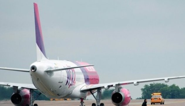Wizz Air to operate daily Kyiv-London flights