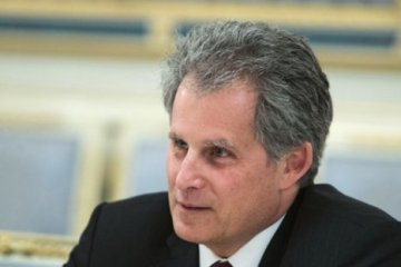 Le représentant du FMI est arrivé à Kyiv pour rencontrer Volodymyr Hroїsman