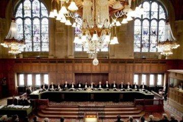 Ucrania presenta una declaración ante la CIJ sobre la jurisdicción en el caso contra la Federación Rusa
