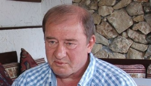 Умерову у Криму висунули звинувачення
