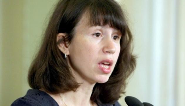 Чорновол про засуджених за її побиття: