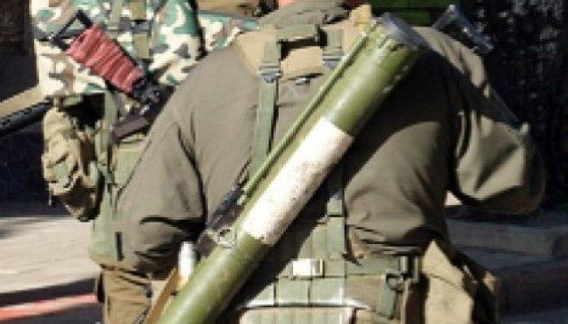 ATO-Gebiet: 15 Angriffe des Feindes binnen 24 Stunden