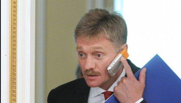 Moskau lehnt Austausch von Häftlingen mit Ukraine ab
