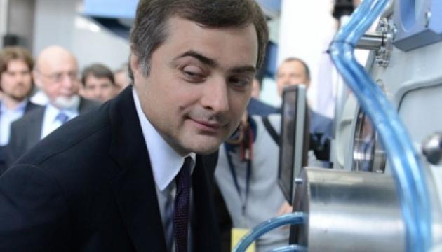 """Сурков придумав концепцію """"організаційної зброї"""" проти України - Горбулін"""