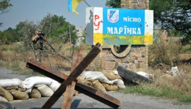 На КПВВ «Мар'їнка» затримано бойовика, який їхав оформляти українську пенсію