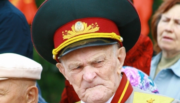 Останній на Сумщині Герой Радянського Союзу отримав посвідчення Почесного громадянина