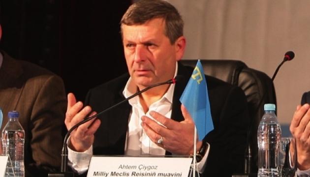 Чийгоз відчуває помсту українських прокурорів, які зрадили присязі