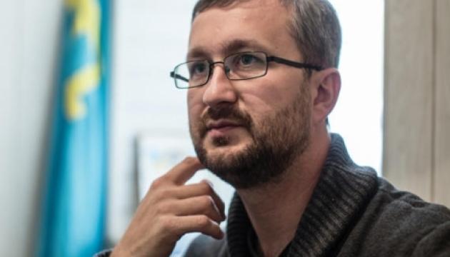 Адвокат опублікував ще одну заяву Джелялова