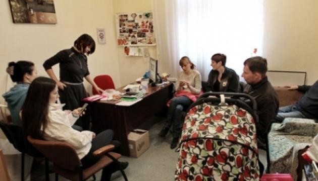 В Мінсоцполітики нарахували понад 1,4 мільйона переселенців в Україні