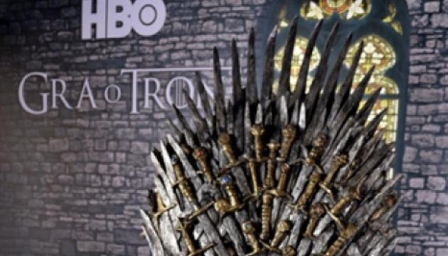 Трейлер «Гри престолів» за добу набрав 30 млн переглядів