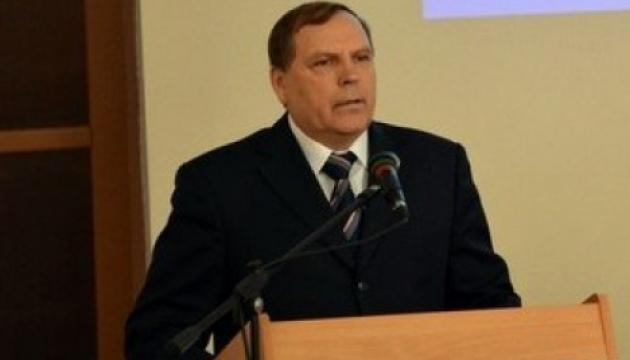 Міносвіти вимагає звільнити ректора - за сепаратизм