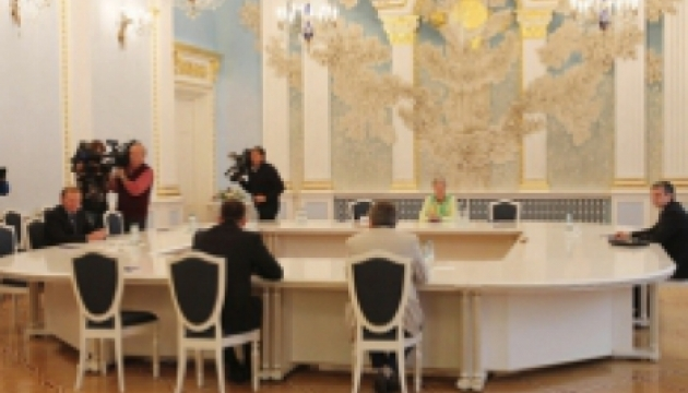 Next meeting of Trilateral Contract Group to be held on May 22
