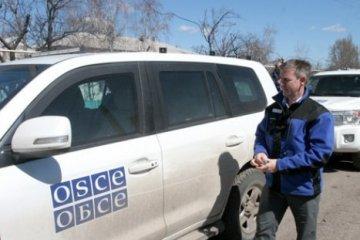 OSCE Secretary General says that talks on Donbas deadlocked