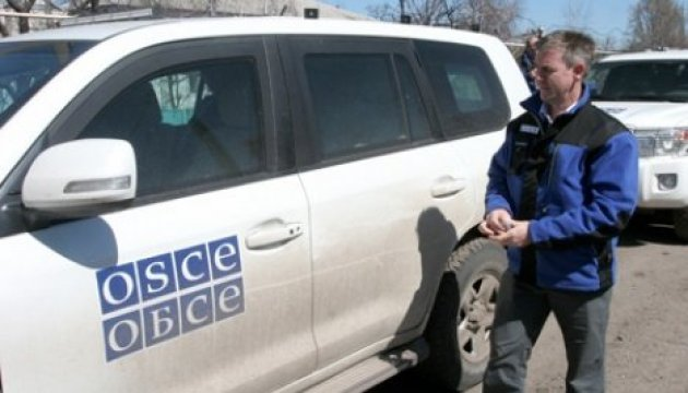 OSCE Secretary General says that talks on Donbas deadlocked
