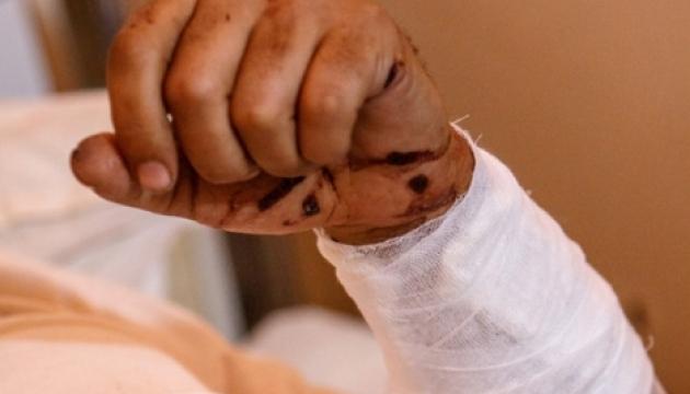 Хабарник з Нацполіції після спроби суїциду добив себе в лікарні