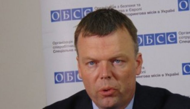 OSCE: en un mois, sept victimes civiles dans le Donbass