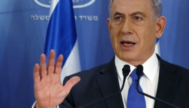 Ukraine asks Israel's PM Netanyahu to act as intermediary in talks with Russia