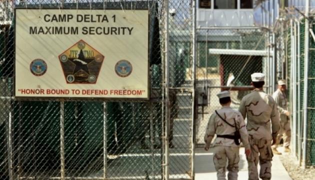 Білий дім готує план закриття в'язниці Гуантанамо