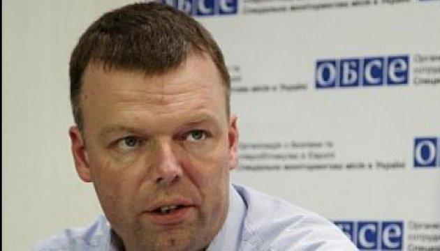 Le bombardement de Dokoutchaevsk a fait six victimes