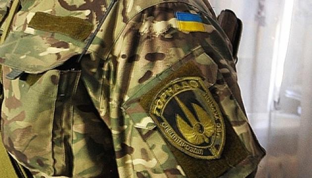 Мосійчук заявив, що конфлікт з бійцями
