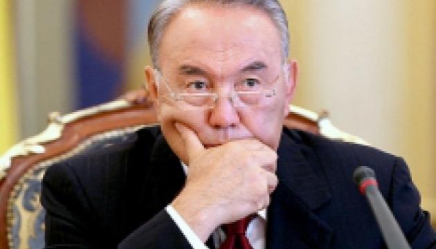 Казахстан вступив до СОТ - Назарбаєв