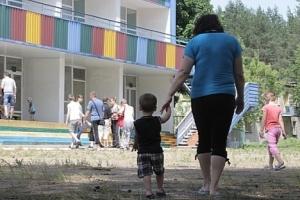 El número de desplazados de Crimea y el Donbás asciende a 1,374 millones de personas